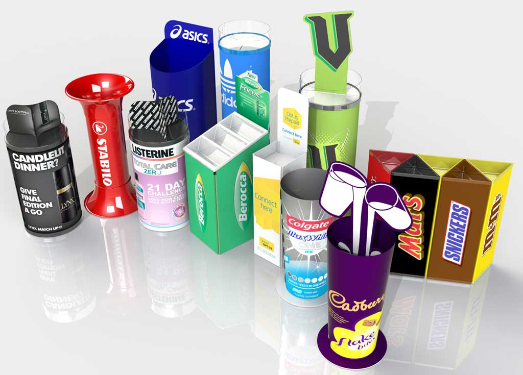 evolution-point-of-sale-displays-range